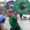 My First CrossFit Regionals Experience