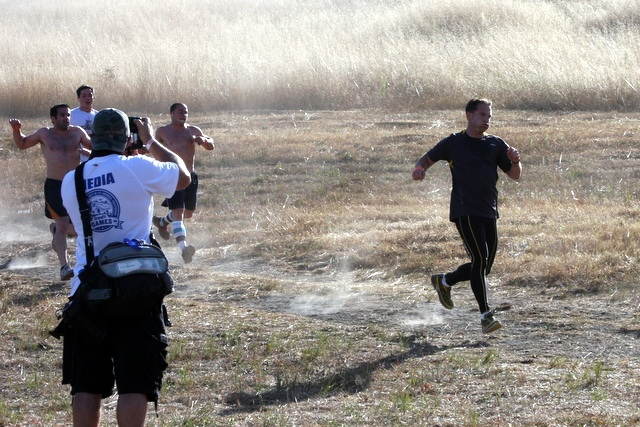 POS on the run