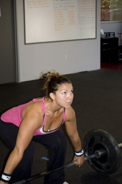 Zocca Birthday at CrossFit Invictus San Diego