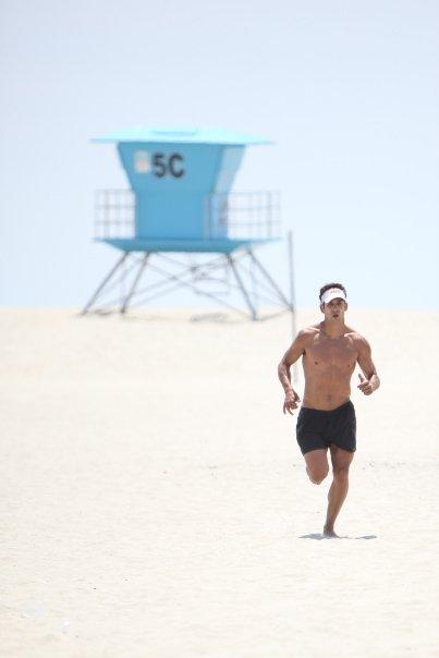 Nuno Costa of CrossFit Invictus San Diego