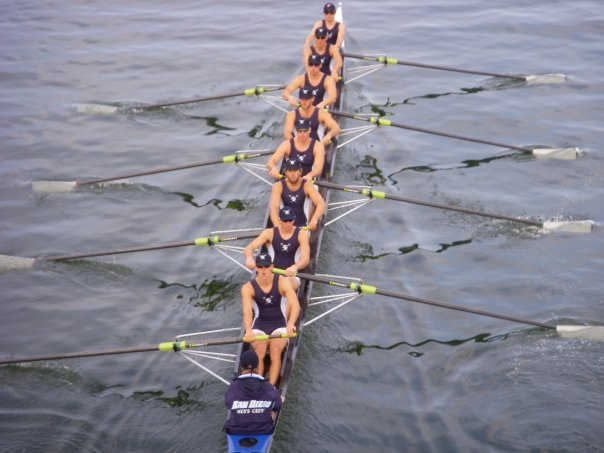 Rowing coming to CrossFit Invictus San Diego