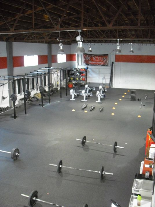 CrossFit Invictus San Diego ready for Challenge 2011