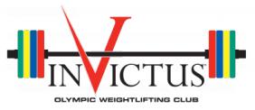 Invictus OLY Club Logo
