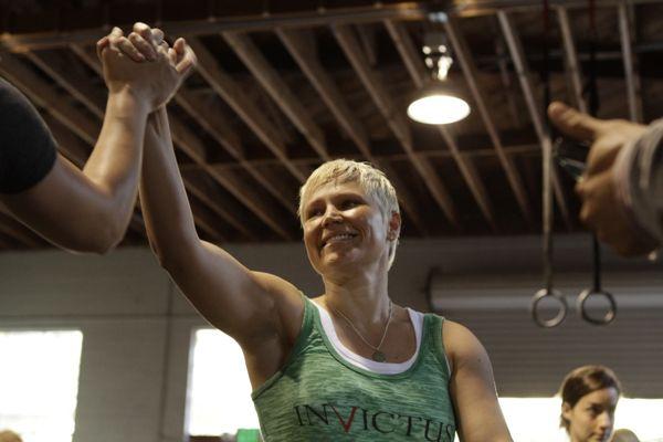 Training for Fat Loss - Invictus Fitness
