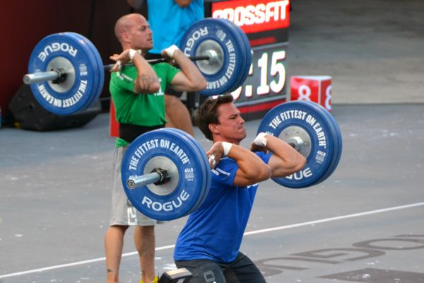 Breaking the Mental Barrier….Your body can handle more than your mind thinks it can