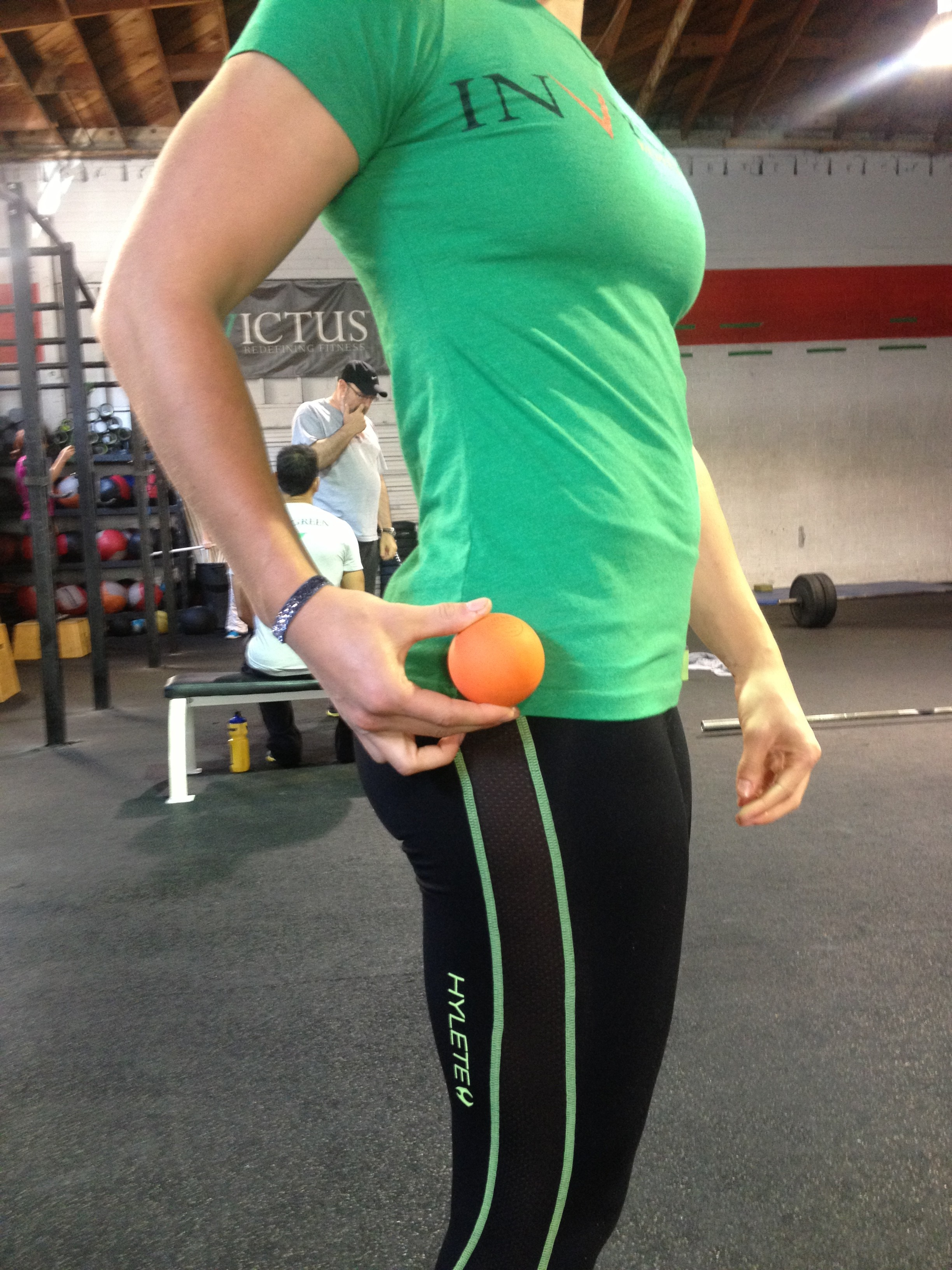Guest Post – Open Those Hips! from CrossFit Invictus