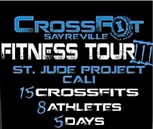 CrossFitSayreville