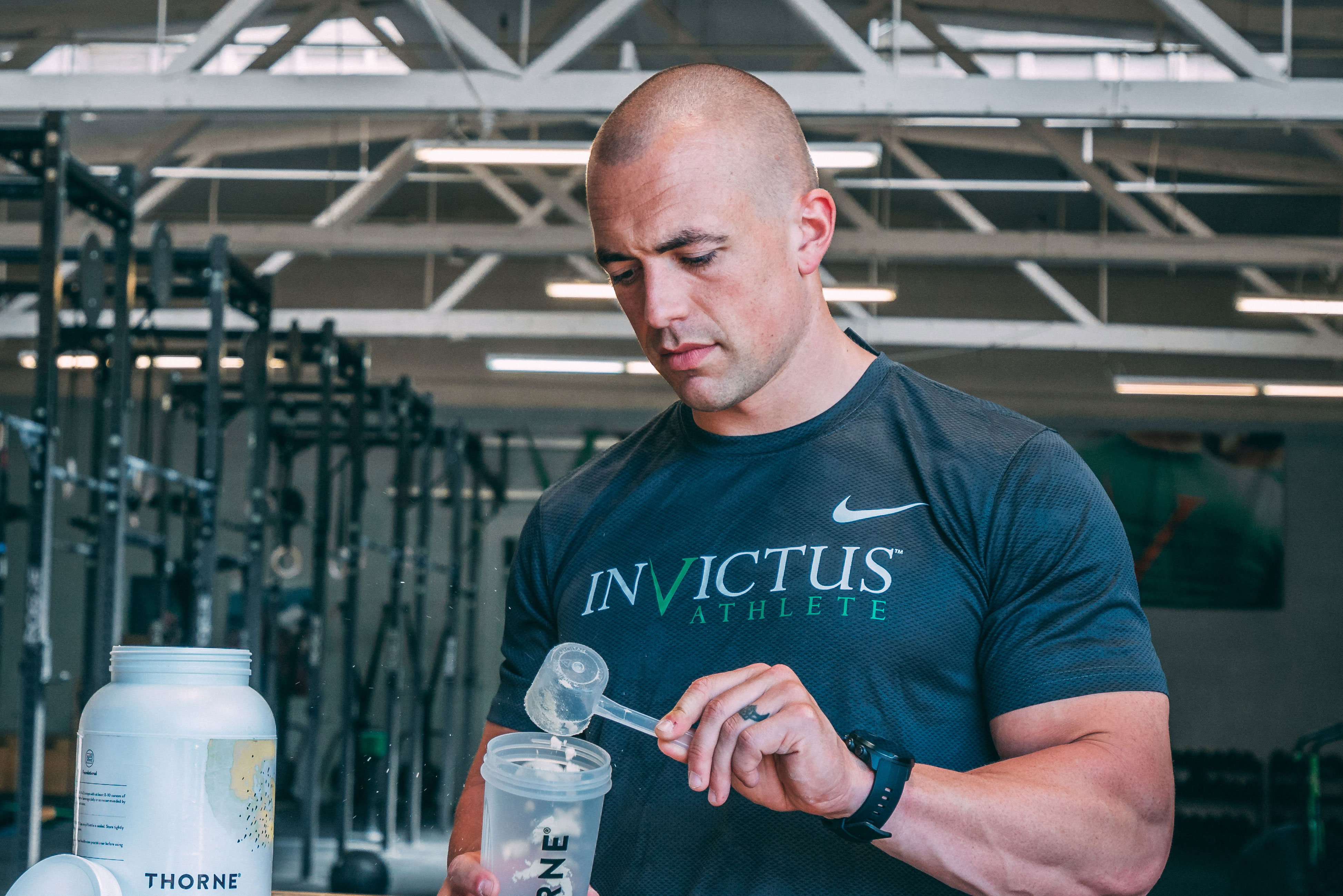 Top 7 Supplements for Athletes - Invictus Fitness