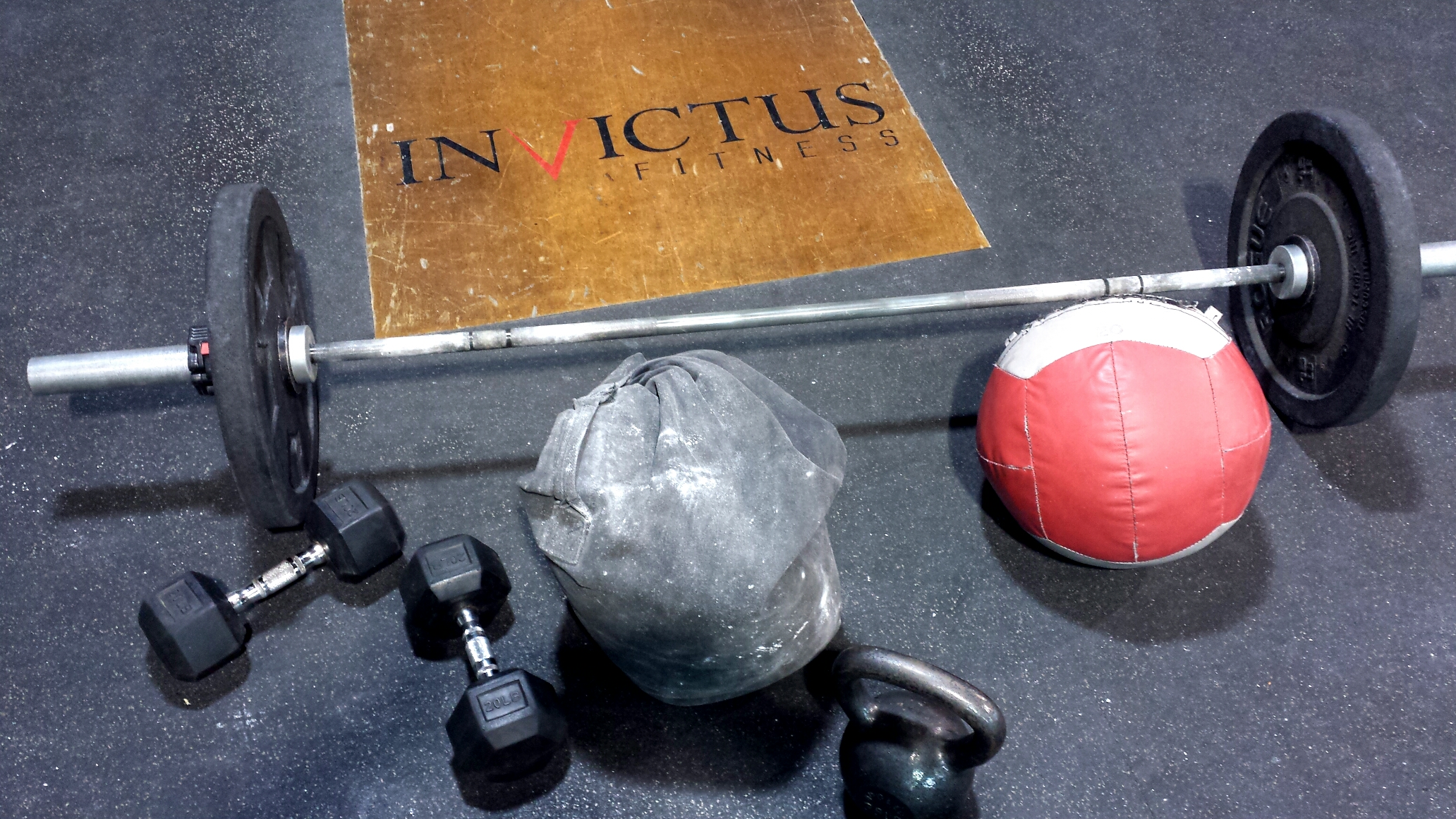 Variance in Programming - Invictus Fitness
