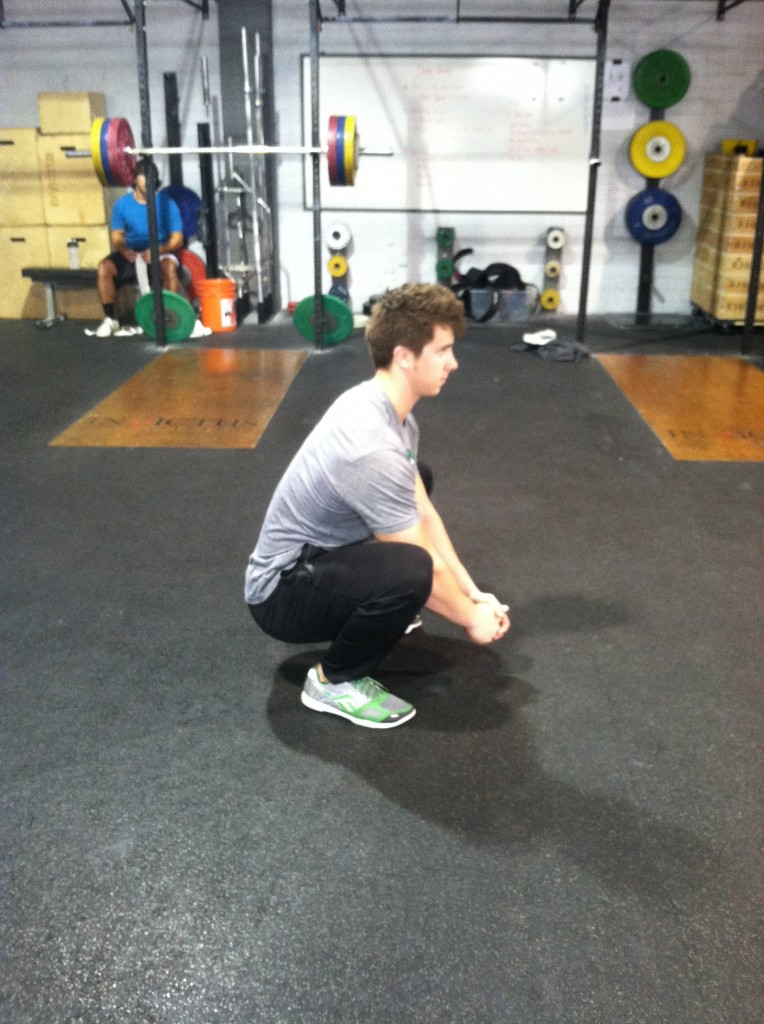 The 30 Minute Squat Challenge Invictus Fitness