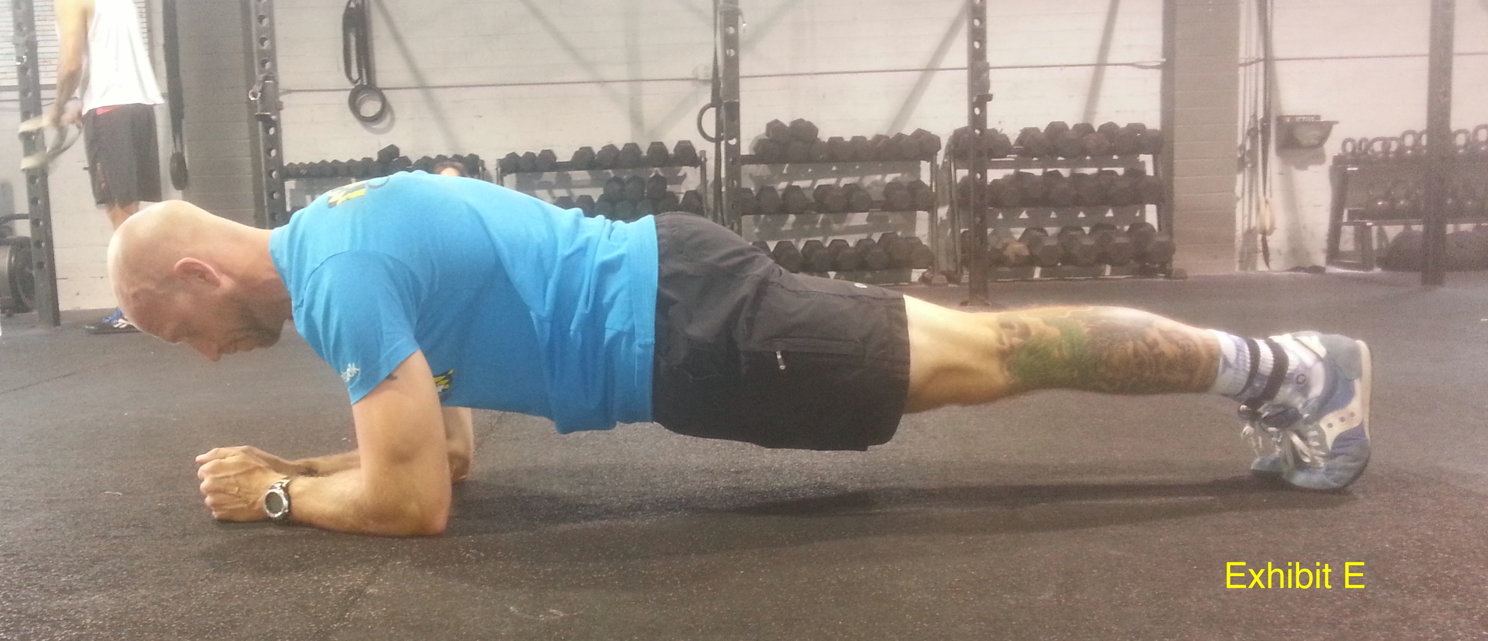 Planks - A Gateway Exercise! - Invictus | Redefining Fitness
