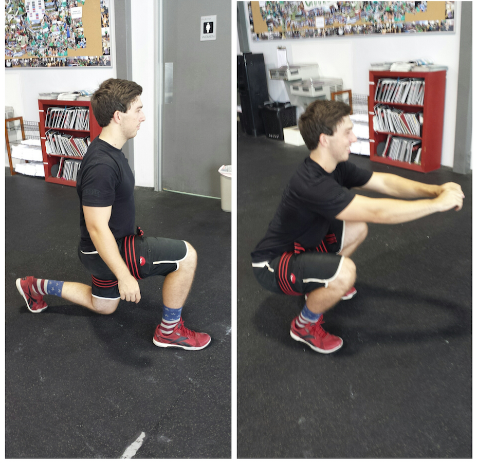 Have You Heard Of Occlusion Training? - Invictus Fitness