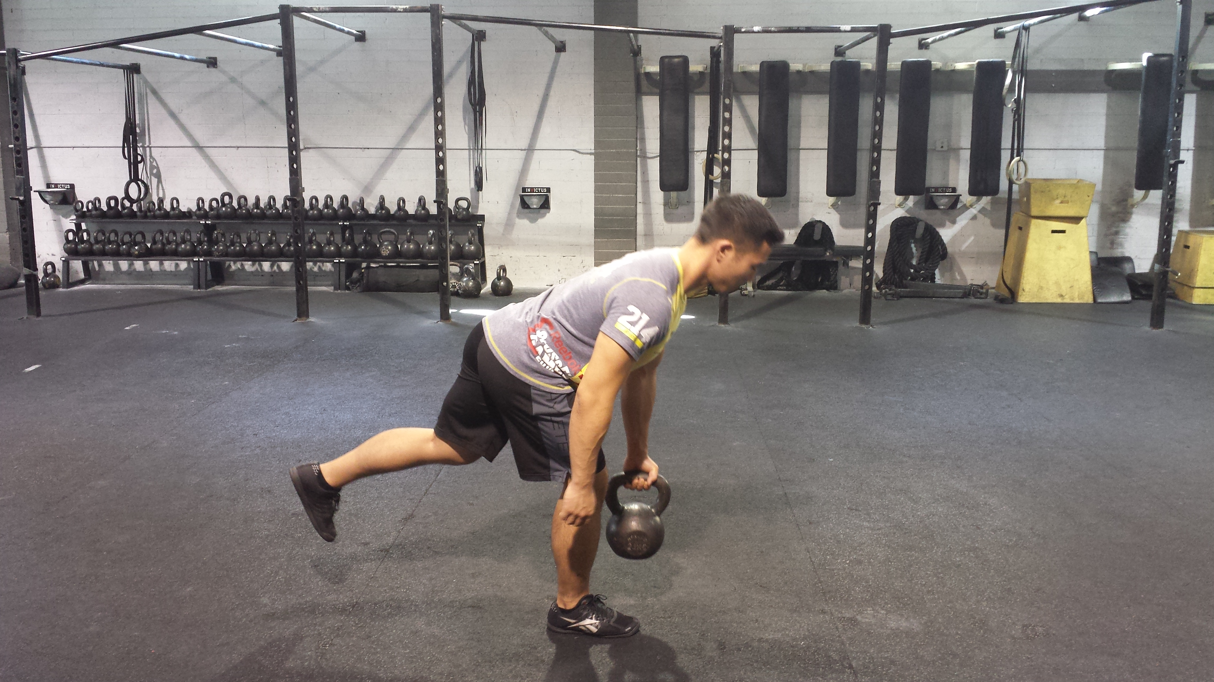 Most Common Kettlebell Movements And Benefits Invictus Fitness