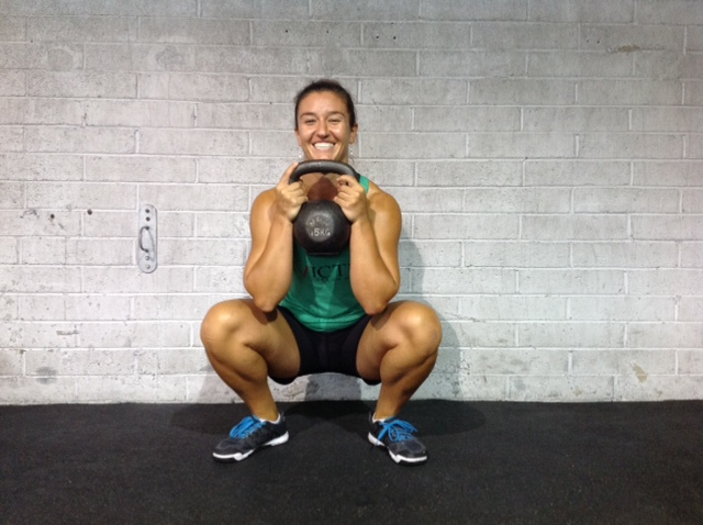 Most Common Kettlebell Movements and Benefits - Invictus ...