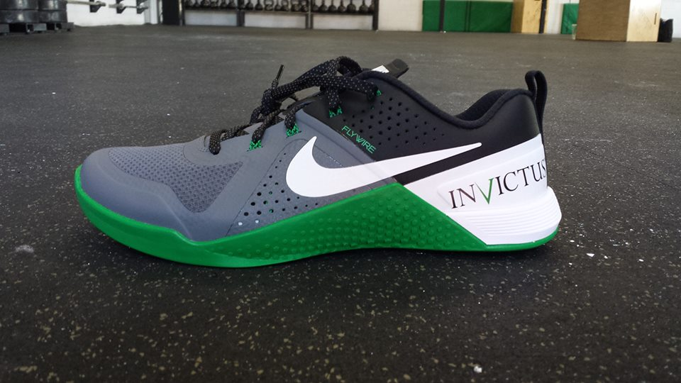 What To Look For in a Workout Shoe - Invictus Fitness 96981a389