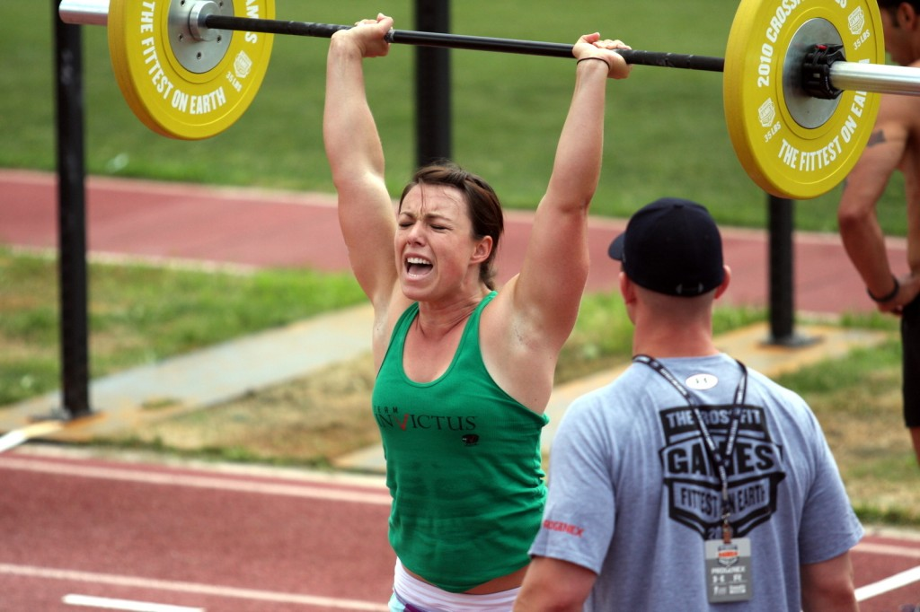 The Invictus Mindset: An Athlete's Guide to Mental Toughness: Nichole 2010 Games