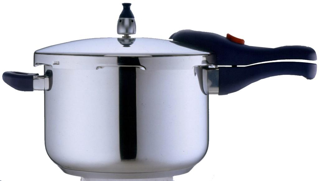 Cooking under pressure invictus redefining fitness - Cocinar con olla express ...