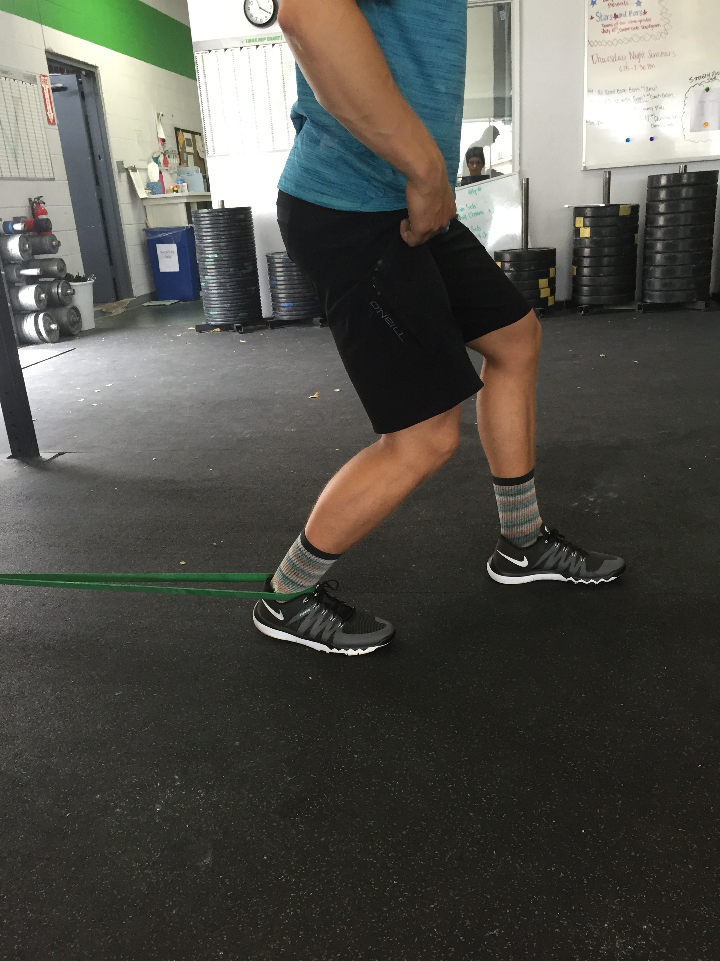 Ankle Strengthening Exercises To Improve Your Ankle Mobility Invictus Fitness