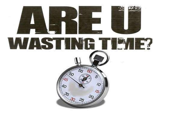 Are You Wasting Time in the Gym? by Coach Bryce of CrossFit Invictus in San Diego