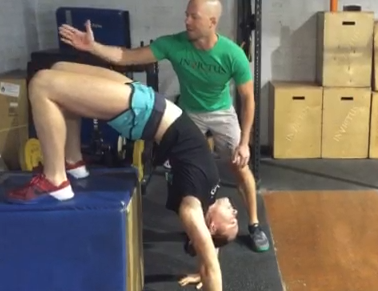 Open Those Tight Shoulders – Part One