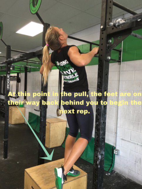 Butterfly Chest-to-Bar Pull-Ups: A Simple How To Guide ...
