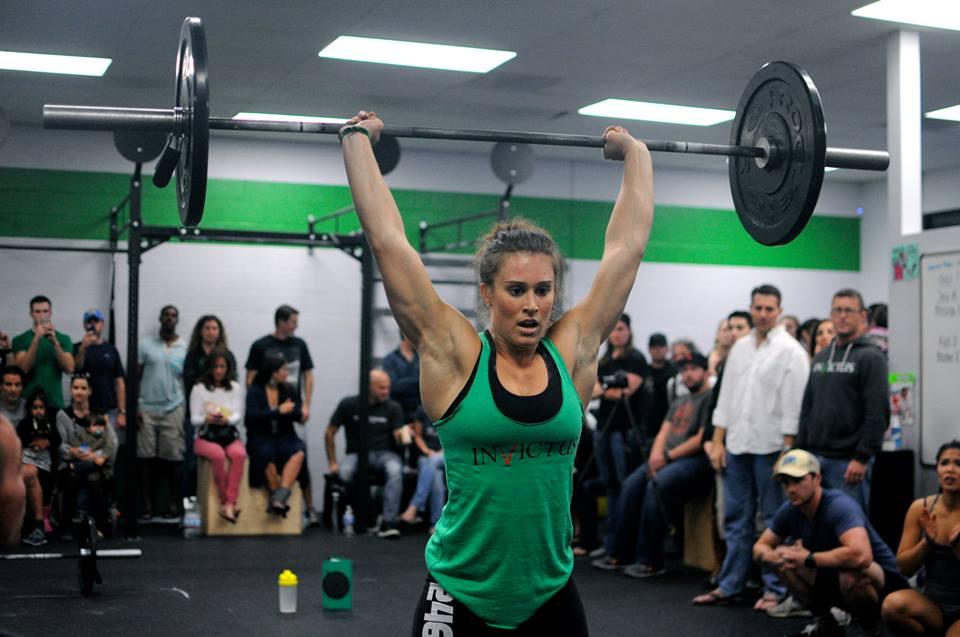 Heather Thruster
