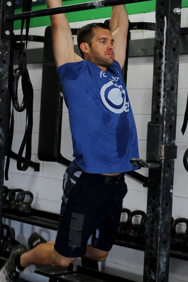 Benefits of Isometric Holds For Pull-Ups
