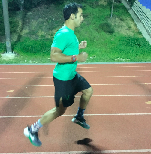 Common Position Faults in Running