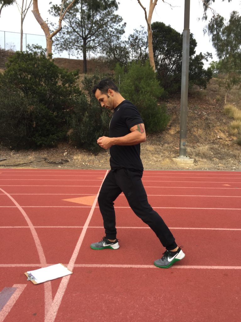 Nuno with Common Running Faults