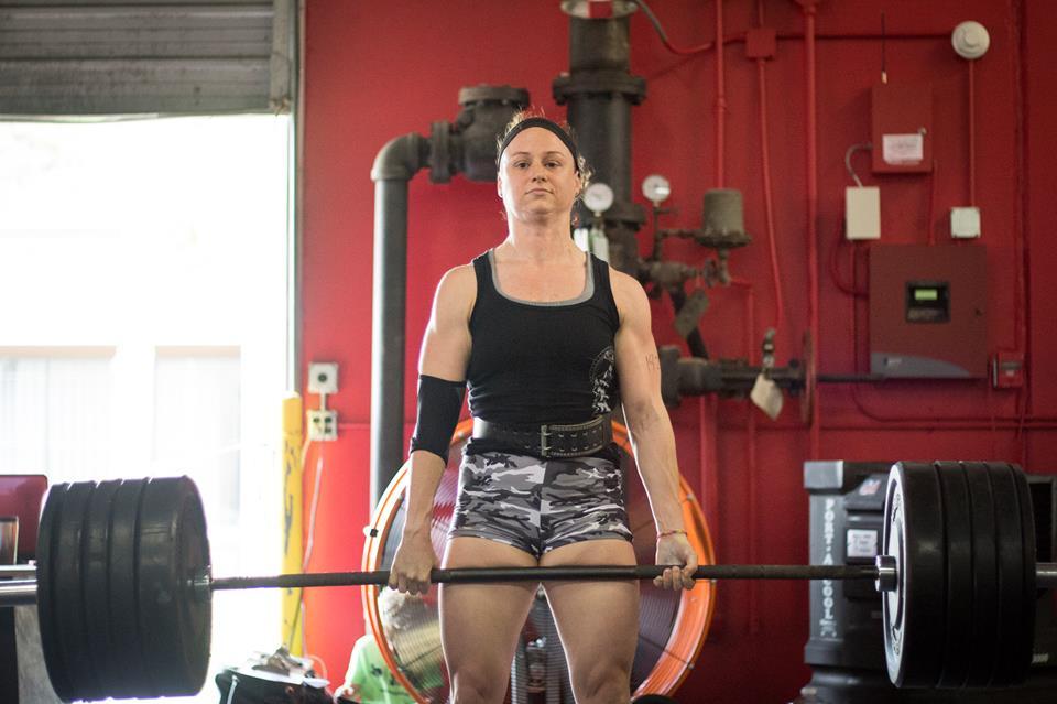 Lisa Jaster