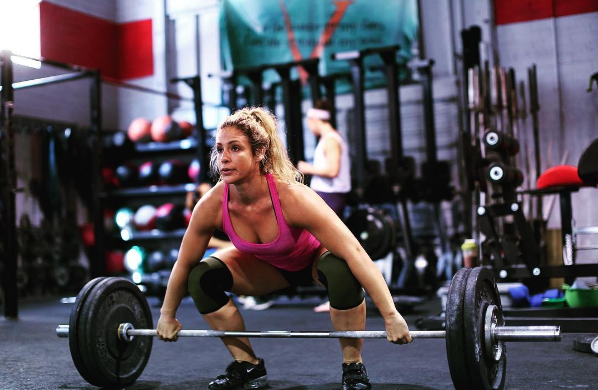 Barbell Cycling Strategies: The Muscle Snatch - Invictus Fitness