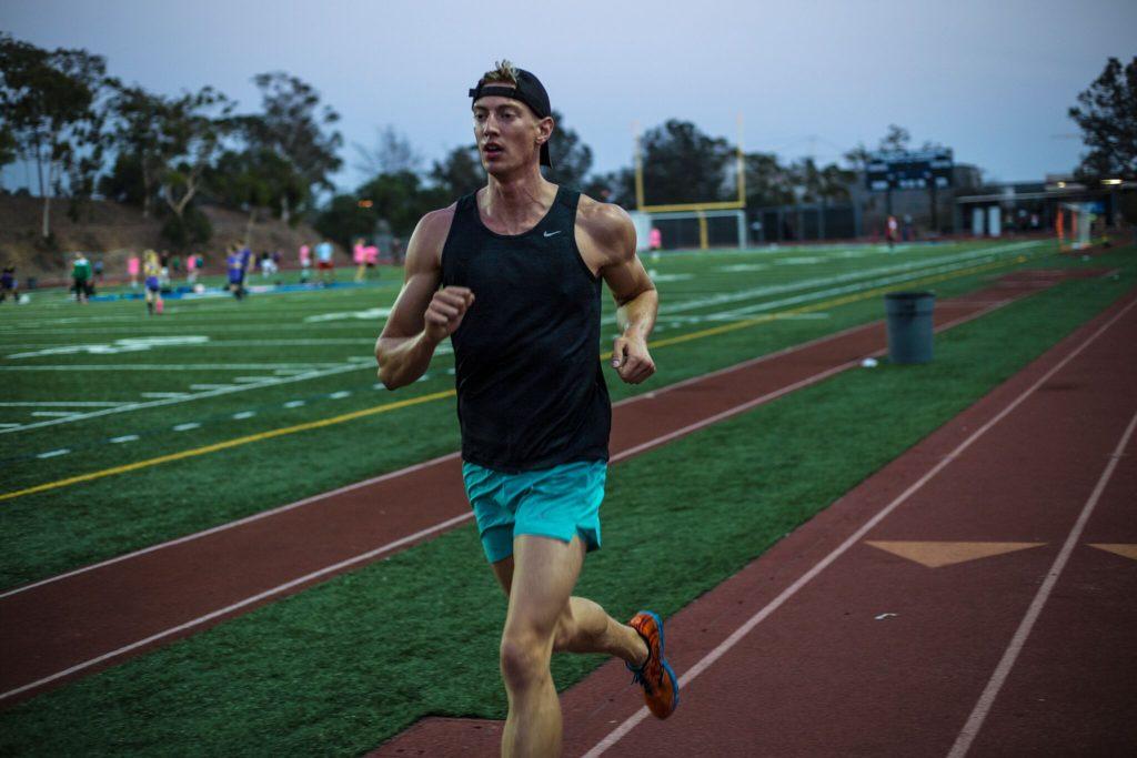 Invictus Endurance Runner