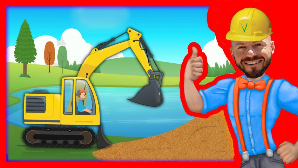 excavator-travis