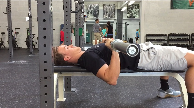 Exceptional Bad Bench Press