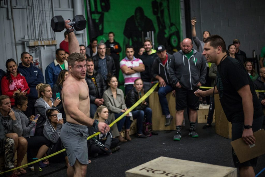 When Should I Tackle The 2018 Crossfit Games Open Workout