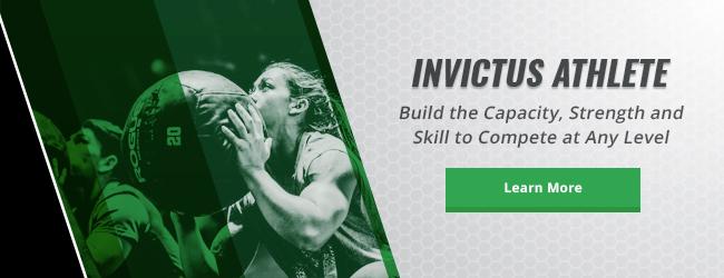 Invictus Athlete
