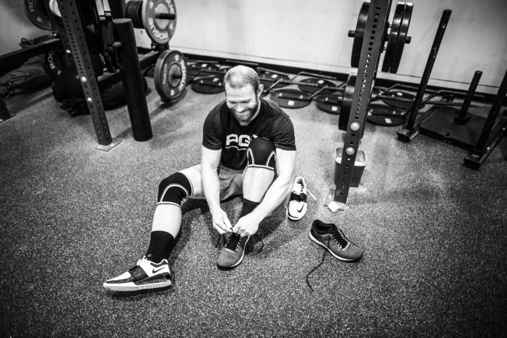 4299c8724bec How to Select Lifting Shoes & What 'Gains' to Expect - Invictus Fitness