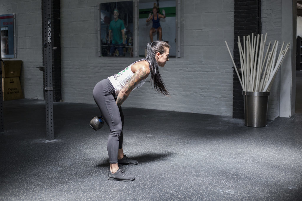 Kettlebell Swings Explained This Is What You Need To Know