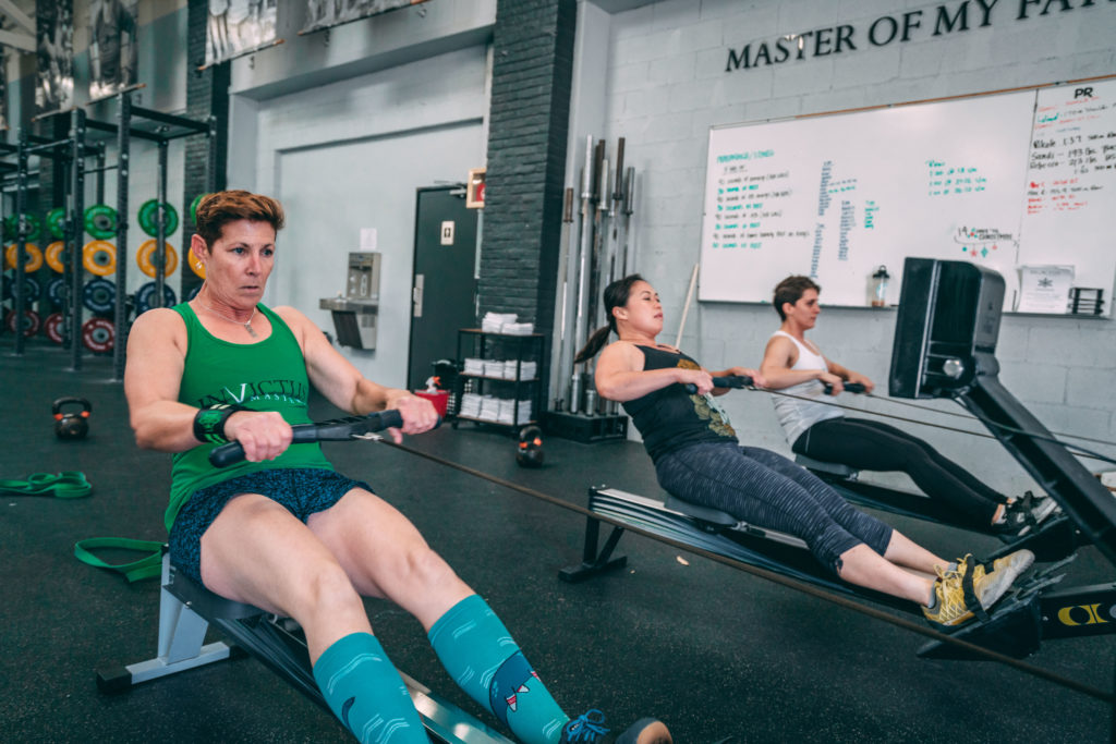 5 Misconceptions About CrossFit - Invictus Fitness