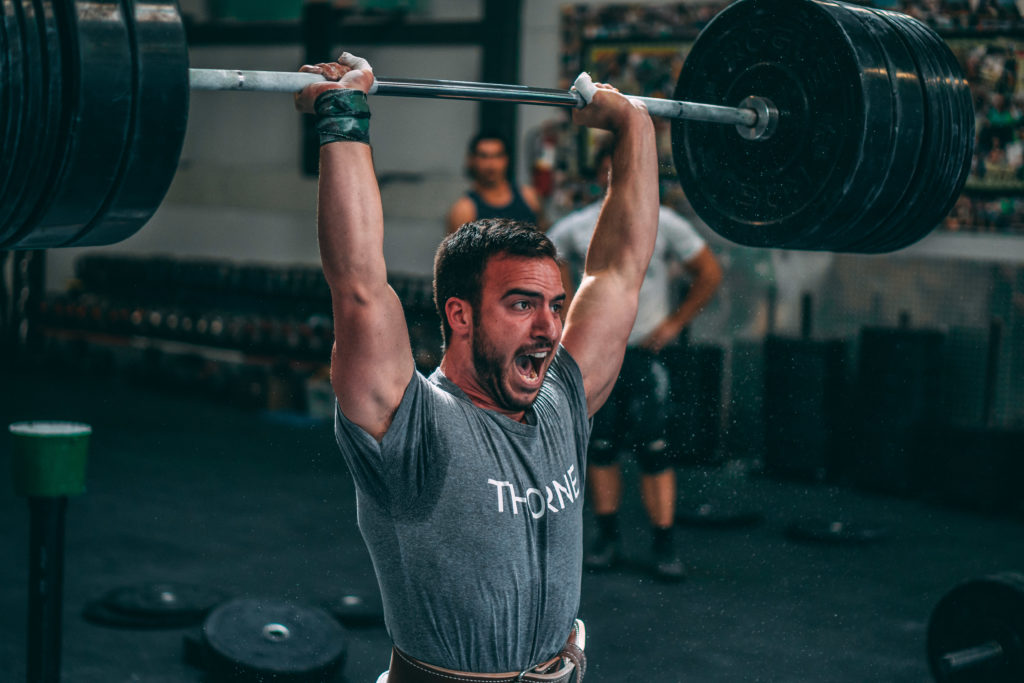 CrossFit Open 20.1 Strategy & Tips | Invictus Fitness