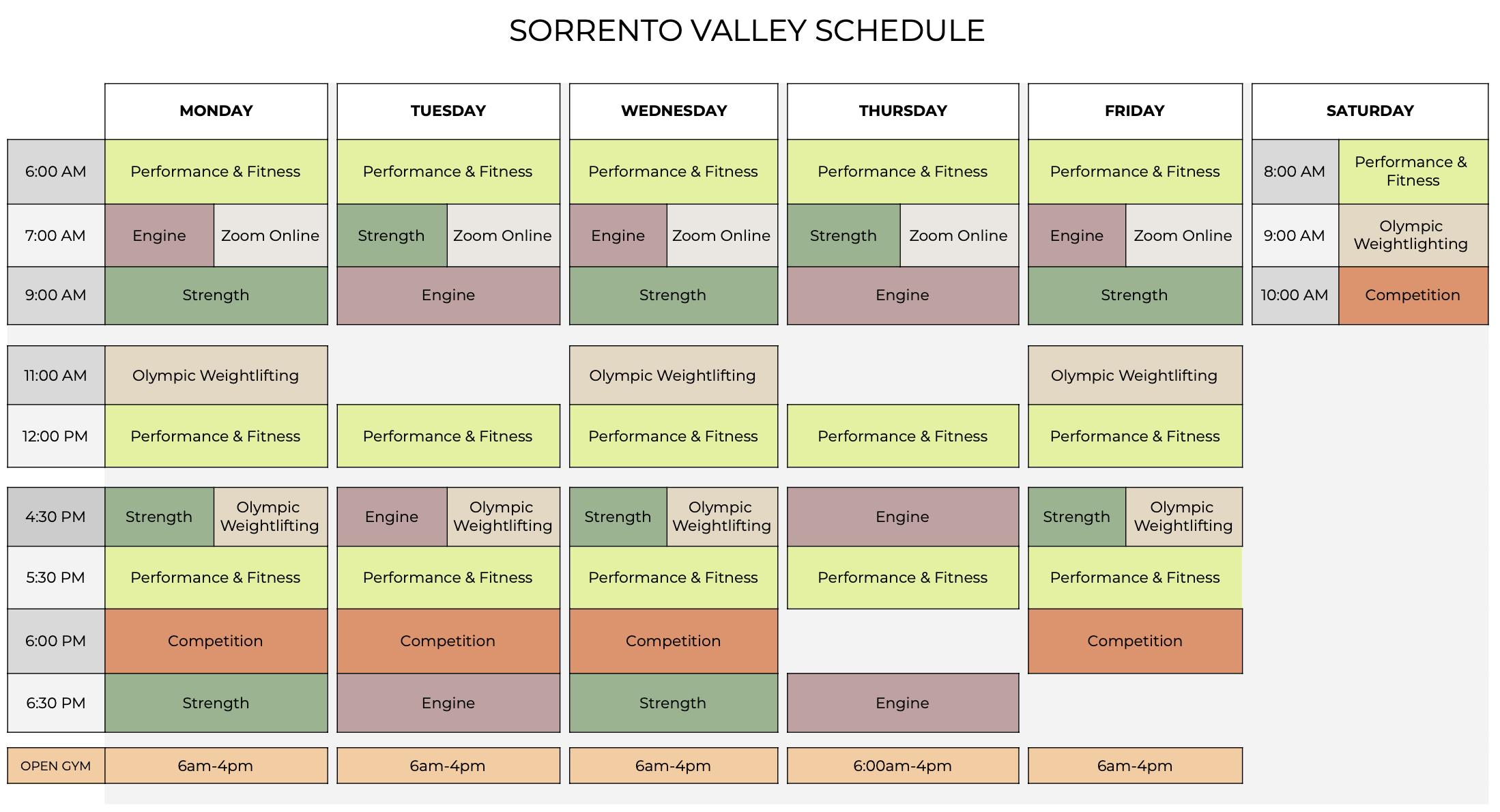 sorrento-valley-schedule