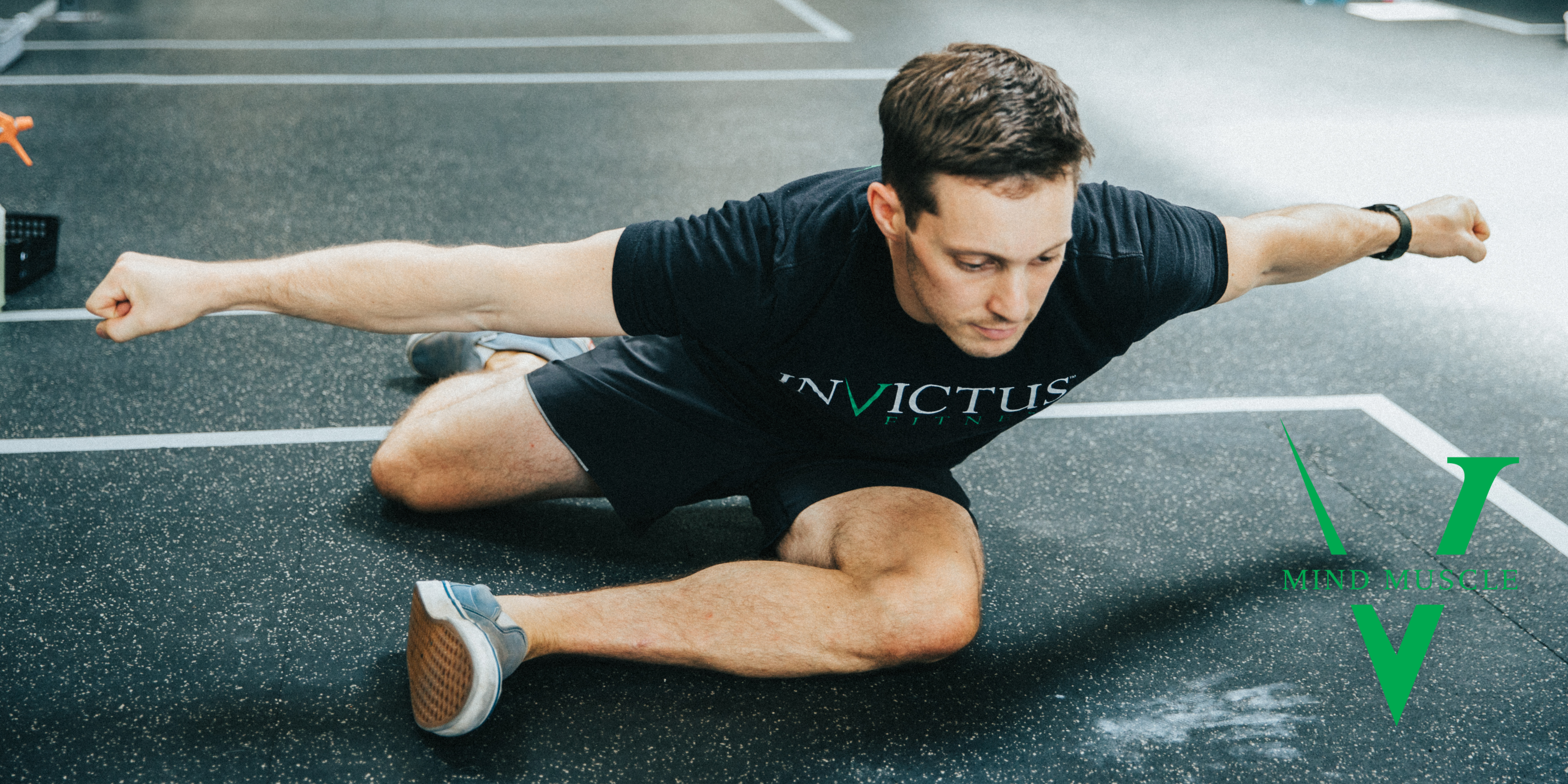 Mind Muscle Mobility